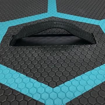 Aquaparx 335 board