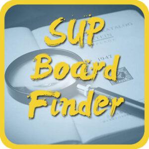 SUP Board Finder