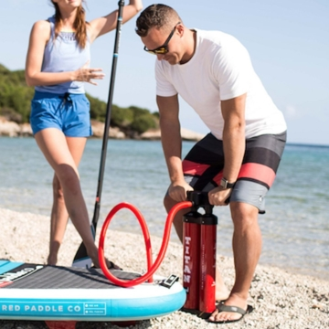Red Paddle 12'6 Race stand up board kaufen