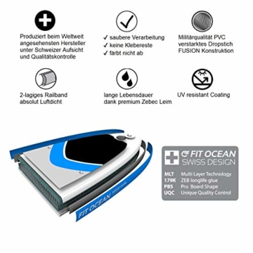 Fit Ocean Magic Glide stand up board kaufen