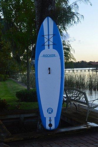 iRocker 10′ Stand up Board -