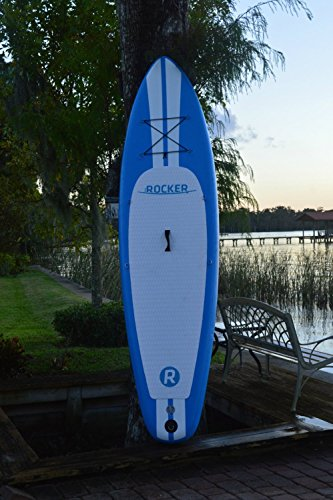 iRocker 10′ Stand up Board -