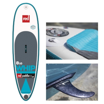 Red Paddle Co Whip 8'10 sup kaufen