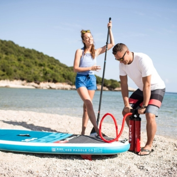 Red Paddle Co Whip 8'10 stand up board kaufen