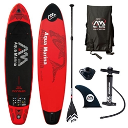 Aqua Marina Monster SUP Board