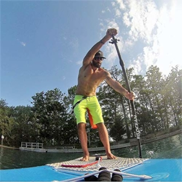 Fit Ocean Speedster sup board