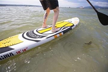Aqua Marina Magma stand up board kaufen