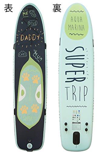 Aqua Marina Super Trip sup board kaufen