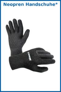 SUP Handschuhe