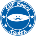 sup board kaufen logo