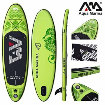 Aqua Marina Breeze 2019 SUP