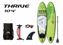 Aqua Marina Thrive 2019 SUP