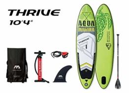 Aqua Marina Thrive 2019 SUP