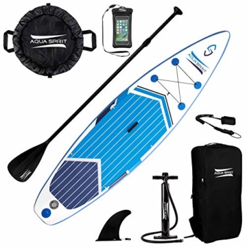 Aqua Spirit SUP board