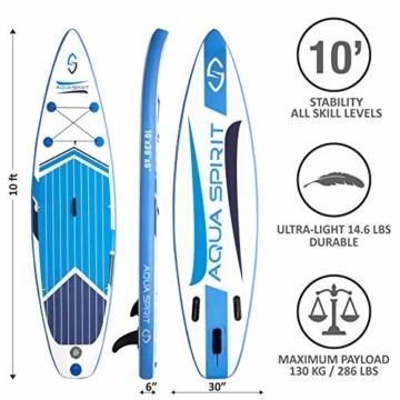 Aqua Spirit SUP kaufen