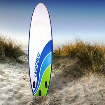 Brast Speed sup board