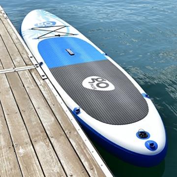 GoPlus Kajak 330 cm SUP board kaufen
