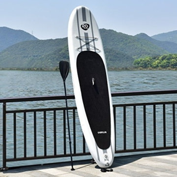 GoPlus 335 cm stand up board