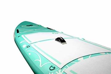 iRocker All-Around 304 cm sup board