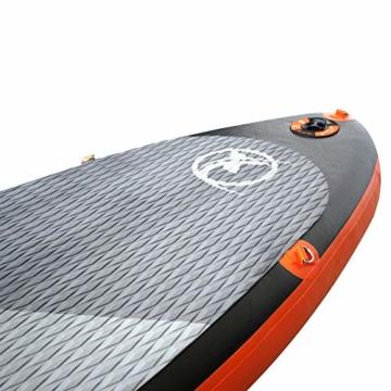 Nemaxx PB300 Allround sup board