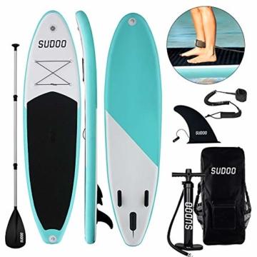 Triclicks SUP Board kaufen