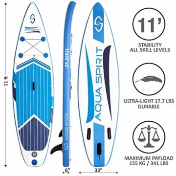 Aqua Spirit 335 sup kaufen