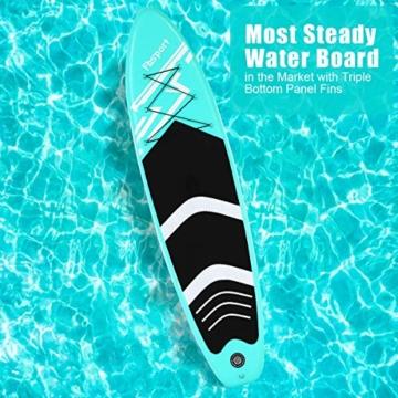FBSPORT 300 sup board