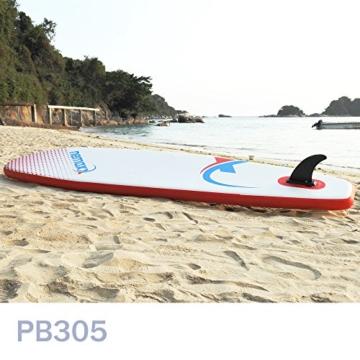 Nemaxx PB305 SUP