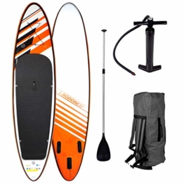 Brast Relax SUP Board
