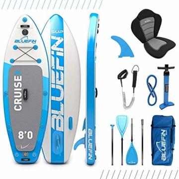 Bluefin Cruise 8