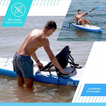 Bluefin Cruise 8 sup board