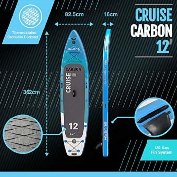Bluefin Cruise Carbon 12 kaufen