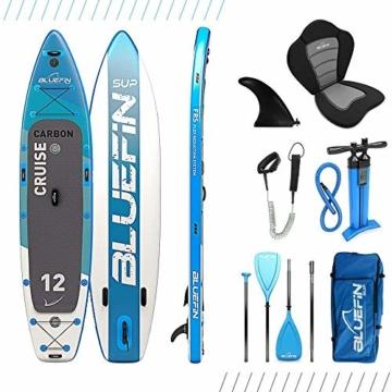 Bluefin Cruise Carbon 12
