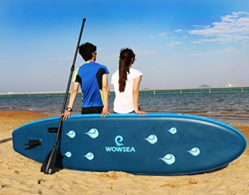 wowsea AN16 stand up board kaufen