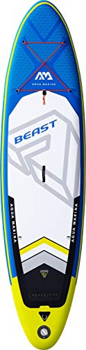 Aqua Marina Beast 2020 vergleich