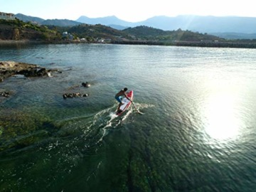 Aqua Marina Race 2019 SUP board