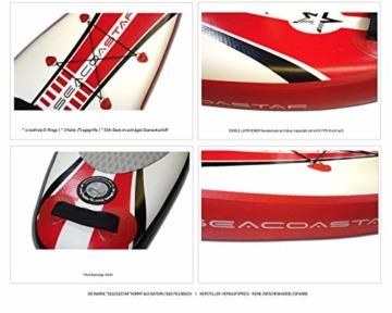 Seacoastar Seaking kaufen