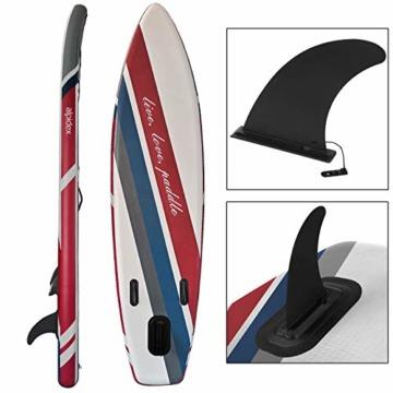 Alpidex SUP 320 cm board kaufen