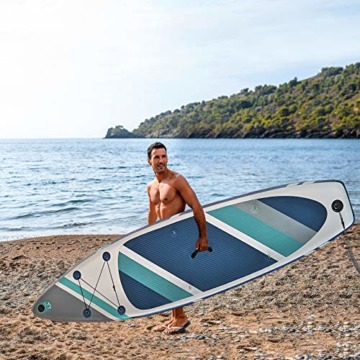 Alpidex SUP 320 cm stand up board
