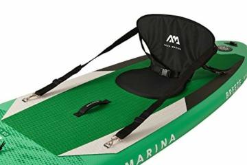 Aqua Marina Breeze 2021 vergleich