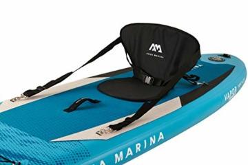 Aqua Marina Vapor 2021 bewertung