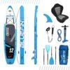 Bluefin Cruise 12'